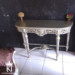Meja Konsol Console Table Carving Ukir Klasik Jepara